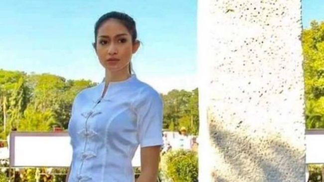تجريد ملكة جمال ميانمار من لقبها بعد نشرها فيديو عن الروهينجا