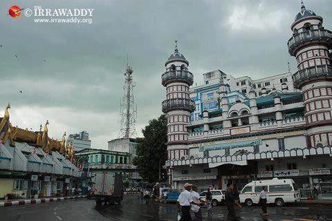 بورما: غلق المساجد والمذابح مع بدء الحملات الانتخابية