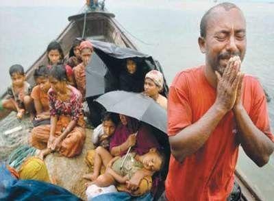 استمرار الإبادة الجماعية لمسلمي ميانمار ودعوة حقوقية لإنشاء هيئة تحقيق مستقلة