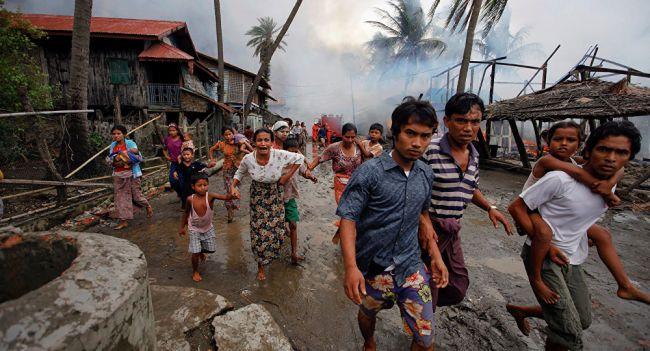 أزمة الروهينغا: عام على صدمة هزت العالم... فما الذي تغير؟؟