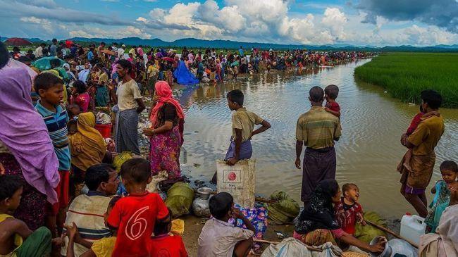 مسؤول إغاثي بنغالي: أزمة الروهنغيا أكبر كارثة من صنع الإنسان