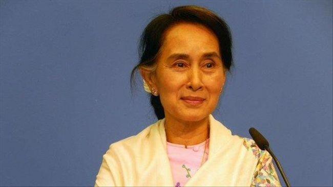 موقع بنغالي: مبعوث مستشارة ميانمار وصل بنغلاديش