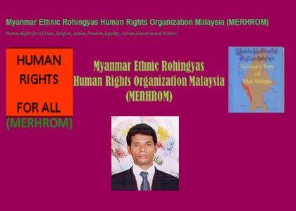 منظمة روهنجية تطالب بتقديم رئيس بورما لمحكمة الجنائية الدولية