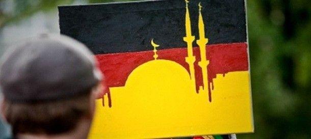 مسلمو ألمانيا يتنافسون على إقامة موائد الإفطار الجماعية