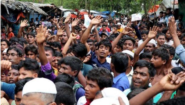استراليا تفرض عقوبات على قادة عسكريين كبار في ميانمار