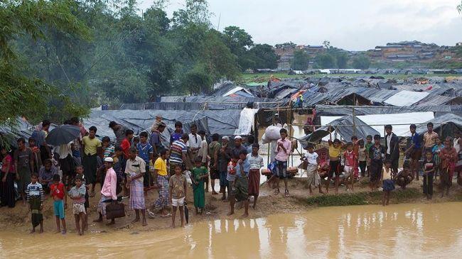الهجرة الدولية: ارتفاع الروهنغيا الفارين إلى بنغلاديش لـ421 ألفا