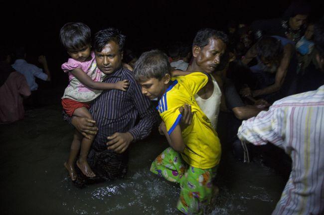 مسؤولون دوليون يدعون إلى تكثيف المساعدات المقدمة للروهينجا