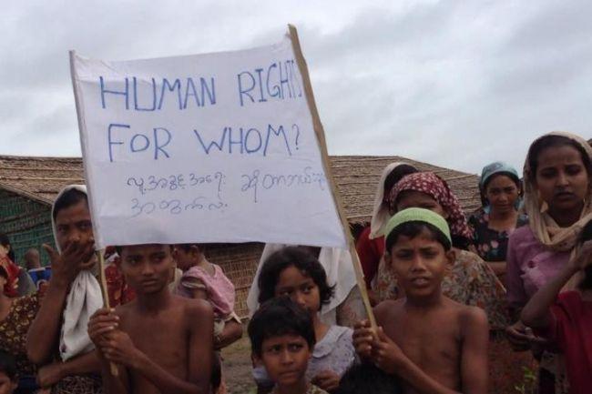 بورما وبنجلاديش تتفقان من حيث المبدأ على برنامج إعادة اللاجئين الروهنجيين إلى أراكان
