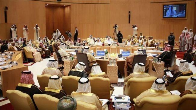 """قمة الرياض تأمل في """"تهدئة"""" بلبنان والعراق وتدعم الروهينغا"""