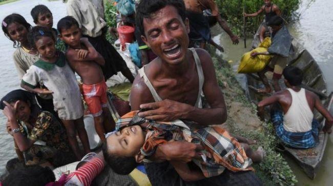 الدول الغربية تدرس فرض عقوبات على جنرالات ميانمار