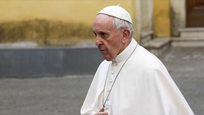 """البابا يدعو ميانمار لـ""""احترام كل الأعراق"""" دون أن يذكر """"الروهنغيا"""" صراحةً"""