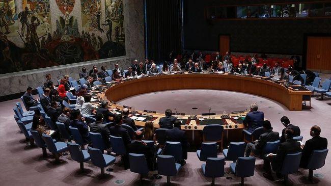 مجلس الأمن يدعو للوقف الفوري للعملية العسكرية ضد الروهنغيا بأراكان