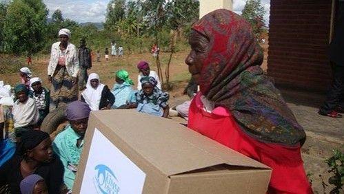 مالاوي: اعتقال المسلمين الأبرياء