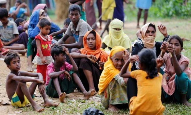 بنجلاديش تقرر تقديم تعليم رسمي لأطفال لاجئي الروهينجا الفارين من ميانمار
