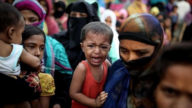 الحكومة التركية تدعو مواطنيها لدعم حملة مساعدات لمسلمي أراكان