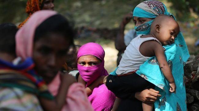 من ميانمار إلى الصين مروراً بإفريقيا الوسطى.. مسلمون تتجاهلهم الإنسانية