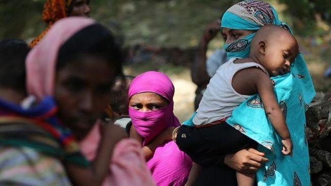 """واشنطن تطالب بمحاسبة """"قادة العملية العسكرية"""" ضد الروهنغيا في ميانمار"""