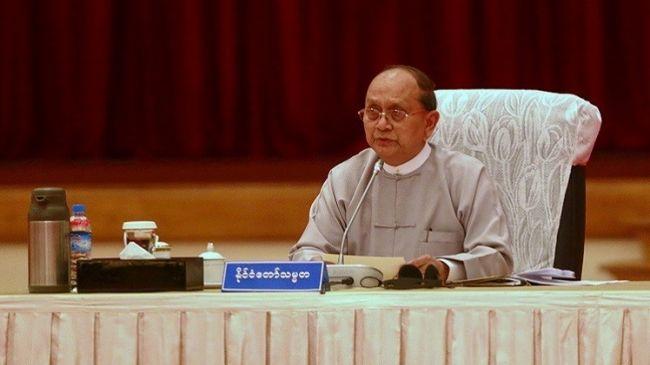 رئيس ميانمار يوقع مشروع قانون يحظر تعدد الزوجات