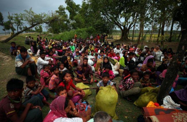 ميانمار: نخشى تأخير بنجلادش إعادة اللاجئين الروهينجا