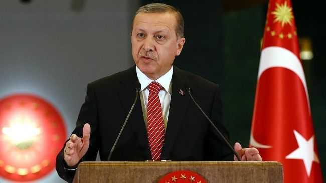 أردوغان: لا يمكن أن نترك المظلومين في أراكان لوحدهم