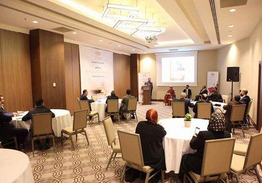 """نشطاء روهنجيون يختتمون دورة """"فن تحليل الخطاب السياسي في الإعلام"""" بتركيا"""