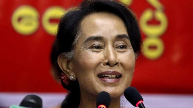 ميانمار: زعيمة المعارضة لا تعتبر الحملة على الروهينجا «إبادة»