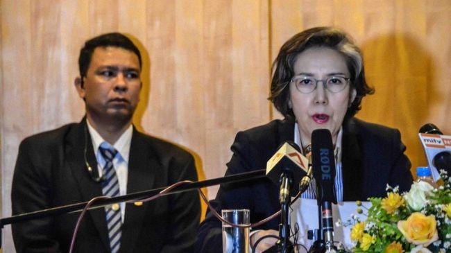 المبعوثة الأممية إلى ميانمار تقترح فتح تحقيق رسمي في انتهاكات بحق «الروهينغا»