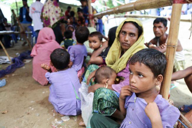 أزمة الروهينجا: تعهدات بـ 335 مليون دولار في مؤتمر دولي للمانحين وتشديد على معالجة الأسباب الجذرية للأزمة