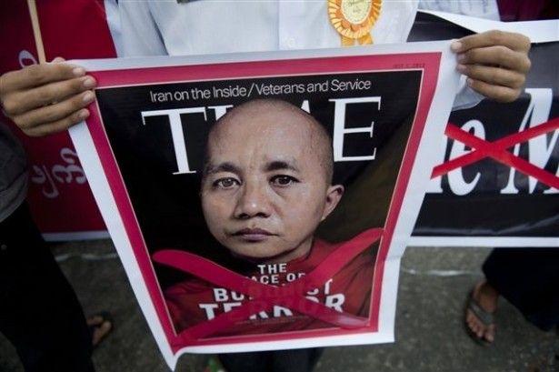 """على خطى بورما.. سريلانكا تحظر مجلة """"تايم"""" الأمريكية عدد يوليو"""