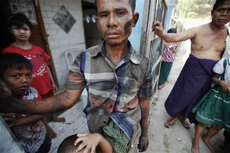 ناشطون يدعون ميانمار إلى لجم انتهاكات الرهبان البوذيين المعادية للإسلام