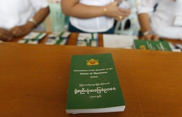 المنظمات الروهنجية داخل بورما لا تستطيع العمل بآليات صحيحة