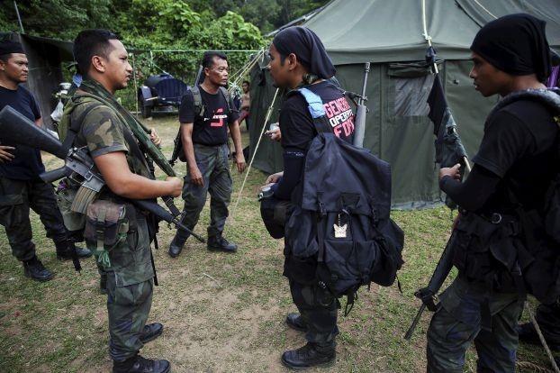 الشرطة التايلاندية تعلن القضاء على مخيمات تهريب البشر جنوب البلاد