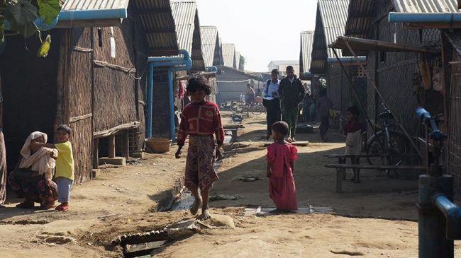 برنامج الأغذية العالمي: مسلمو الروهينغيا على حافة المجاعة