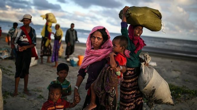 مسؤول أممي: فرار 40% من مسلمي الروهنغيا إلى بنغلاديش