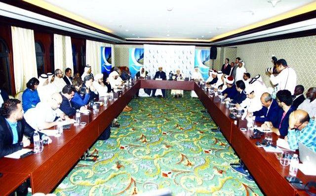 """""""مجلس حكماء المسلمين"""" يبدأ حوار تحقيق السلام في بورما"""
