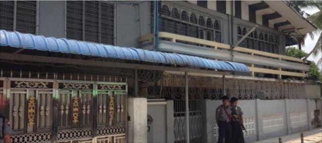 واقع التعليم الروهنغي بداخل بورما