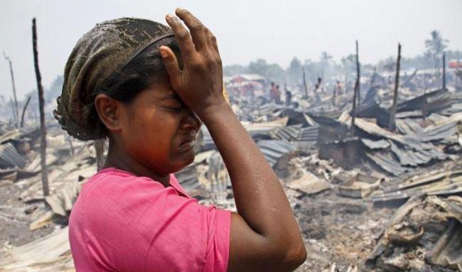 الأمم المتحدة توافق على إرسال بعثة للتحقيق في جرائم ضد أقلية الروهنجيا في بورما