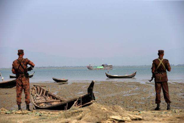 بنغلادش تعيد لاجئين من أقلية «روهينغا» إلى ميانمار