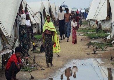 جماعات مؤيدة للروهينجيا تنتقد سفير اليابان لدى ميانمار بسبب نفي حدوث إبادة جماعية في البلاد