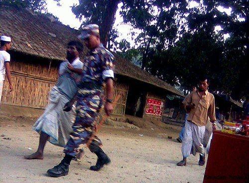مراسل الوكالة: وصول أكثر من 30 روهنجيا إلى بنجلاديش