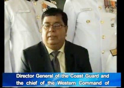 البحرية الهندية تنقذ 108 لاجئاً روهنجياً من بحر أندمان