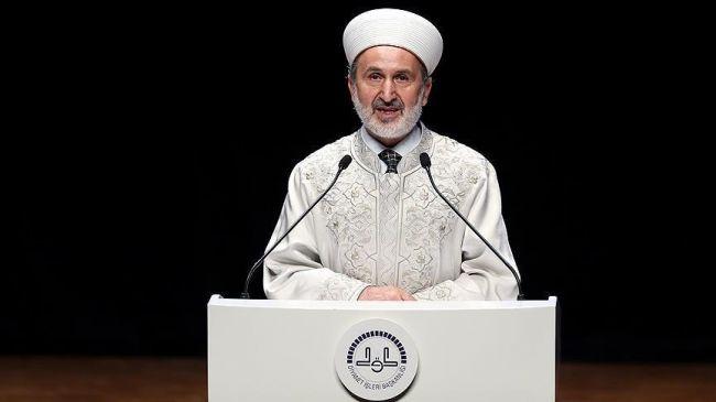 """""""الشؤون الدينية التركية"""": مسلمو أراكان يقتلون بسبب معتقداتهم"""