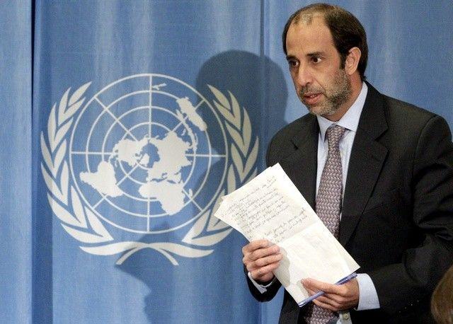 المقرر الخاص للأمم المتحدة يزور بورما لتقييم أوضاع حقوق الإنسان