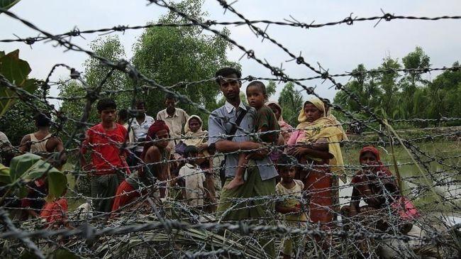 مجلس حقوق الإنسان يدين الانتهاكات والجرائم ضد الإنسانية في ميانمار