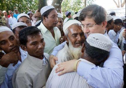 الديمقراطية في ميانمار تتجاهل المسلمين