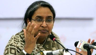 وزيرة خارجية بنجلاديش تدعو العالم الإسلامي إلى مزيد من التعاون