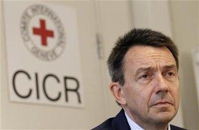 رئيس اللجنة الدولية لصليب الأحمر يصل ميانمار لتفقد السجون ومناطق الصراع