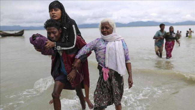 رايتس ووتش: ميانمار تعذب لاجئي الروهنغيا العائدين من بنغلاديش