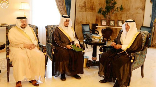 السماح للبرماويين في السعودية بكفالة العائل