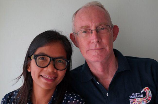 تايلاند تتهم صحفيين دافعوا عن الروهنجيا بالتشهير بالقوات البحرية